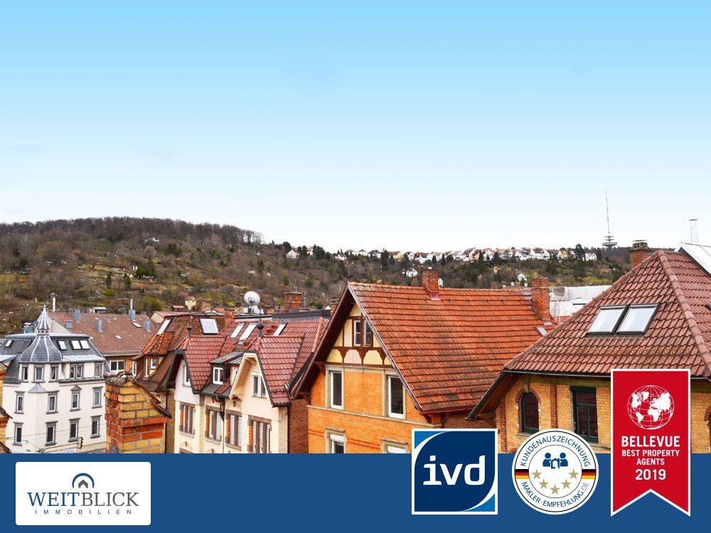 Wohnungen Zum Kauf In Stuttgart Stuttgart Ost Weitblick Schöner